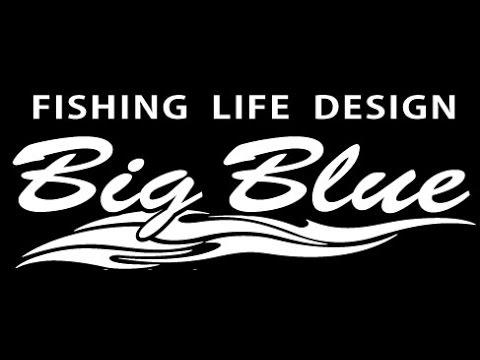 Big Blue Films 石川県 ジギング2014.11 video