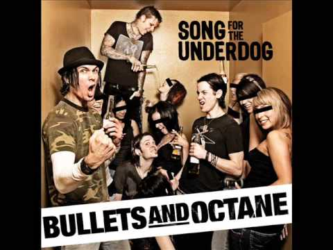 Bullets And Octane - Gravestone Love