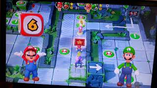Super Mario Party Funny Moments : Full Game Part 2