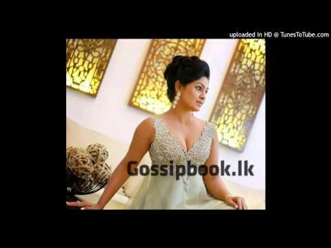 Dulani Anurada's Figure- Gossipbook.lk video