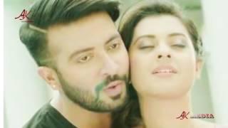 Bubli Re Bubli   Full Song   Bossgiri   Shakib Khan   Bubli   2016  YouTu