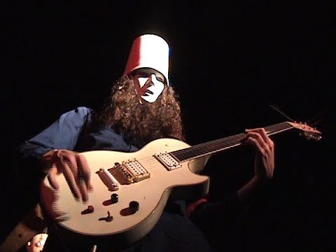 Buckethead: The Domino Room - Bend, OR 2008-03-21 (Disc 1)