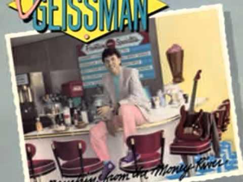 Grant Geissman - Big Stax/High Volts
