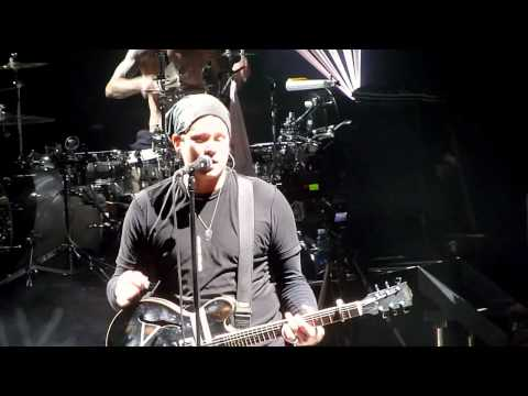 Blink 182, I Miss You, Live in Concert, Bay Area, California, October 2011