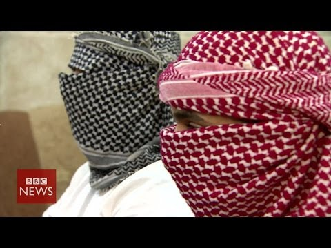 Iraq Crisis: ''Baghdad will fall within a month' say Sunni fighters - BBC News
