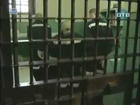 Тюрьма Белый лебедь Лебединая песни воров в законе