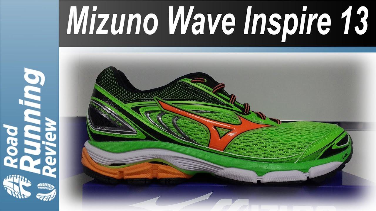 Mizuno Wave Inspire 13