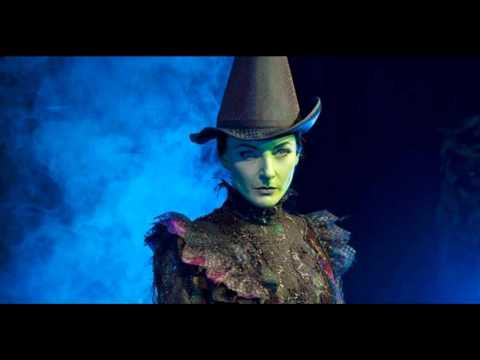 Willemijn Verkaik Defying Gravity FIRST in London