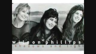 Wilson Phillips feat. James Newton Howard - GOODBYE CARMEN