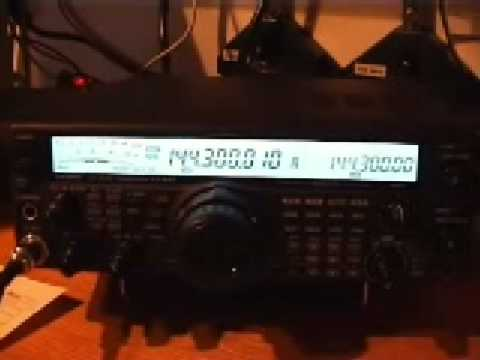 Tropo 21.9.2000, DL9MS on 144MHz