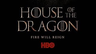 Game Of Thrones Prequel: Promo (HBO) | House Of The Dragon (2020)