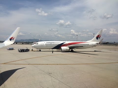 Malaysia Airlines | Flight Review MH710 Jakarta to Kuala Lumpur