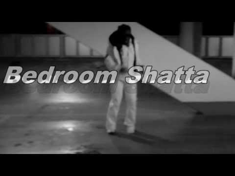 Bedroom Shatta-me A Fuck Yuh Baby Mother Yuh Ain't No (official Music Video) 2013 video