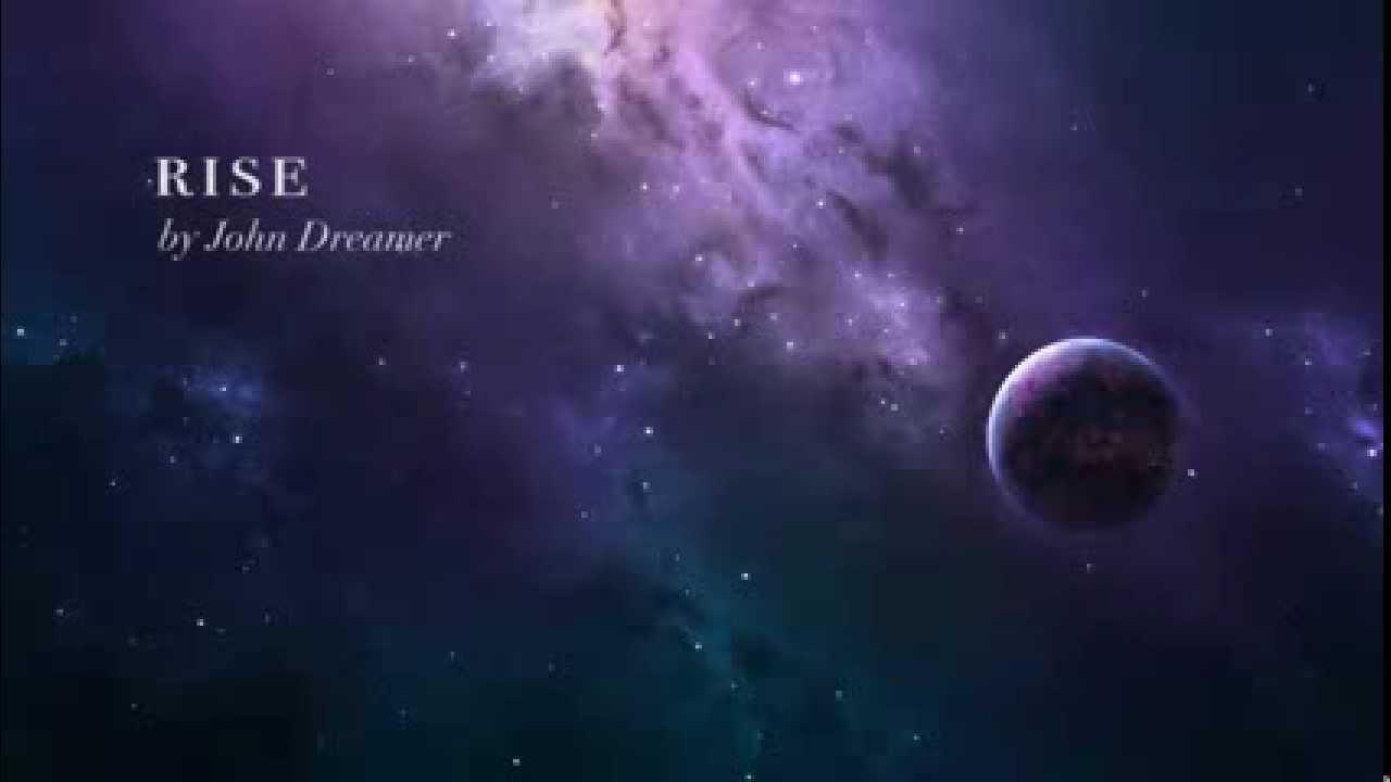 - Rise John YouTube Dreamer ~