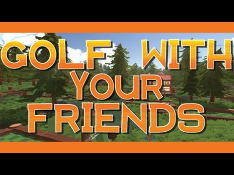 Golf with Your Friends | TOTAL AMATEURS