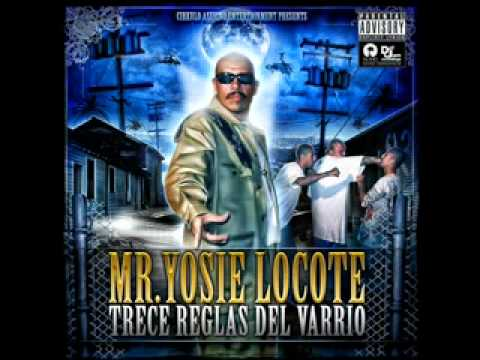 Mr Yosie ft kdc- muerte escopeta