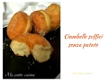Ciambelle soffici senza patate mp3