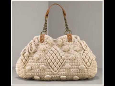 torbe za zene - pletene torbe