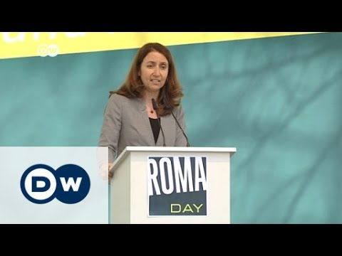 Highlighting Roma culture - and persecution | DW News