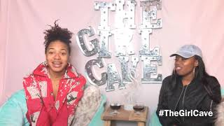 The Girl Cave: Celebrity Tea Time