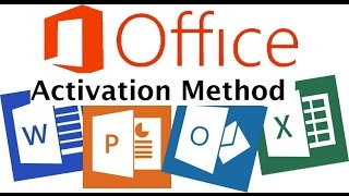 How to Activate Office with a MAK key