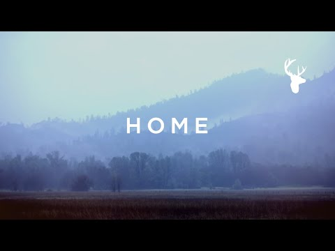 Home // Hunter Thompson // We Will Not Be Shaken Official Lyric Video