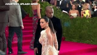 Kanye West CAUGHT CHEATING On Kim Kardashian With Candace Owens