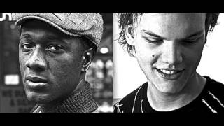 Avicii ft. Aloe Blacc - Wake Me Up