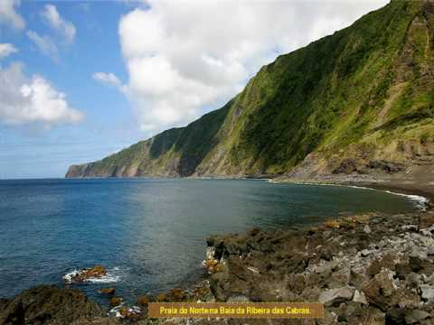 Ilha do FAIAL - A�ores Portugal