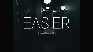 5 Seconds Of Summer - Easier (Covered by. A.C.E 에이스)