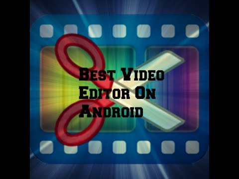 Best Video Editor On Android!(Androvid Pro Review)