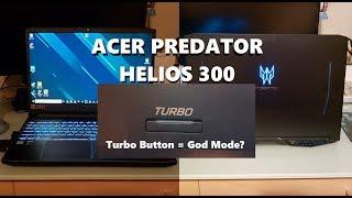 Acer Predator Helios 300 Q&A Livestream