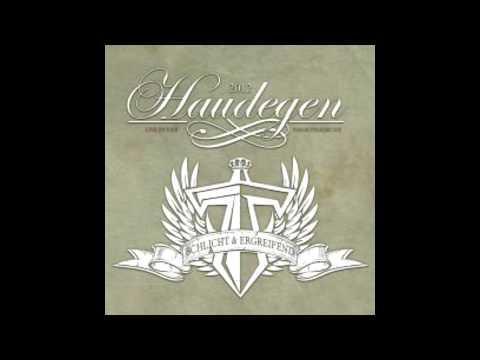Haudegen - Auf Die Alten Zeiten