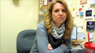 Elementary School Counselor Interview