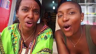 We love Ghana
