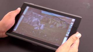 Anlise de Produto - Acer Iconia Tab A500 - Tecmundo