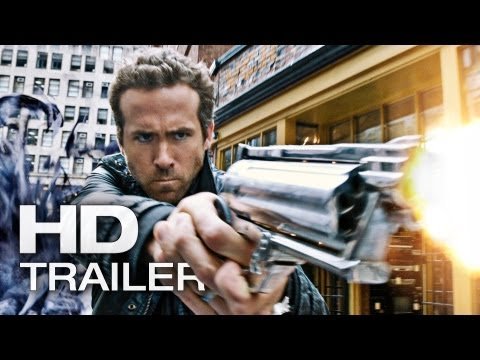 R.I.P.D. Offizieller Trailer Deutsch German | 2013 Official 3D [HD]