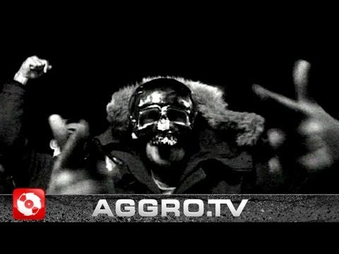 BUSHIDO & SIDO & B-TIGHT - AGGRO TEIL 2 (OFFICIAL HD VERSION)