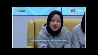 Subhanallah, Indahnya Suara Nissa Sabyan Melafalkan Ayat Alquran Part 02 - Alvin & Friends 14/08