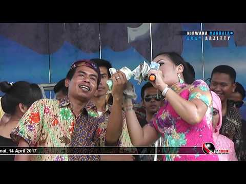 DI ONCOG MARU ( Susy Arzetty  ) Live Nirwana Mandala Sliyeg Kidul - Indramayu, 14 April 2017