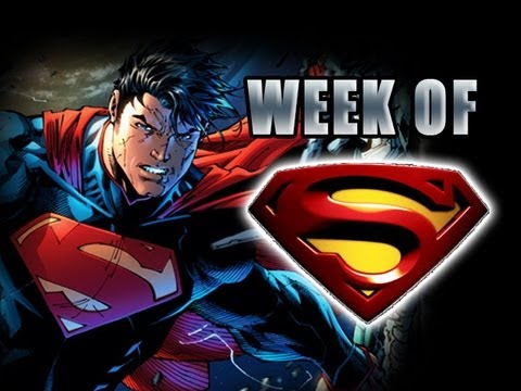 INJUSTICE WEEK OF! SUPERMAN Online Matches Part 1