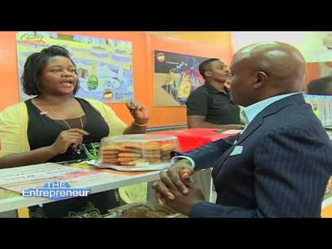 ENTREPRENEUR - Episode 14 : The changing face of Hotel Industry in Kenya