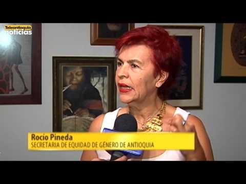 Van 20 mujeres asesinadas en Antioquia