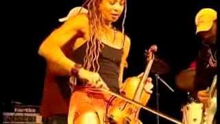 Otis Taylor Philadelphia Folk Festival 2013 Complete Set