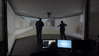 This Simulator Was Built to Stop Cops From Shooting Dogs