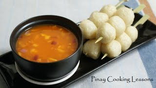 NANAY LILAY'S FISHBALL SAUCE