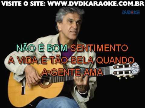 Caetano Veloso   Só Vou Gostar De Quem Gosta De Mim