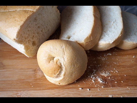 Как сделать панировочные сухари из сухого хлеба