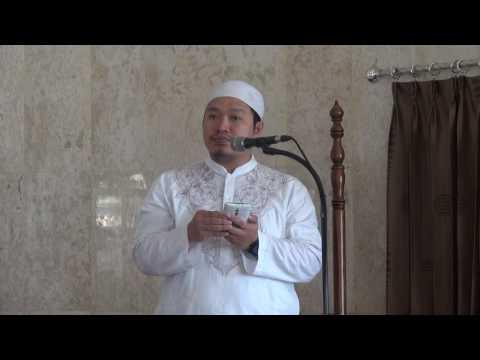 Allah Menyukai Orang Orang Yang Bertaubat - Ustadz Khairullah Anwar Luthfi, Lc