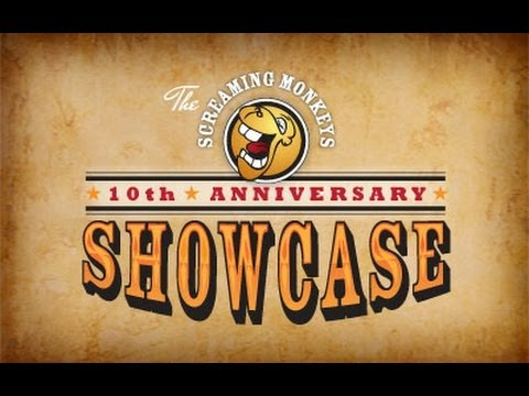 10th Anniversary Showcase!
